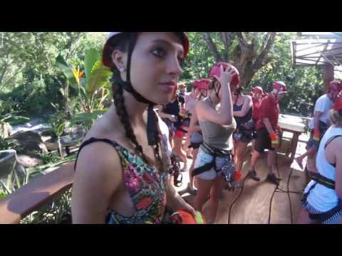 IVHQ Fiji 2016