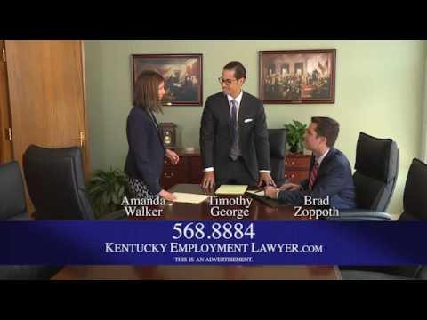 Kentucky Employment Lawyer