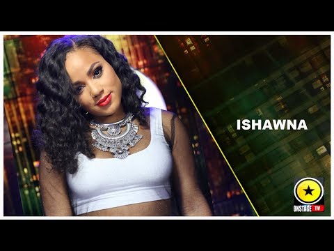 Ishawna: Soaring In A Cloak Of Battles