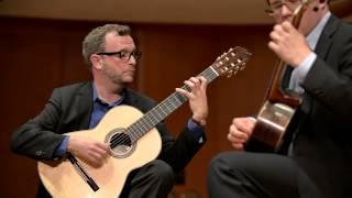 Antonio Soler, Sonata in D