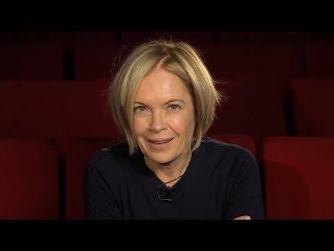 Mariella Frostrup plays agony aunt to Ingmar Bergman characters   BFI