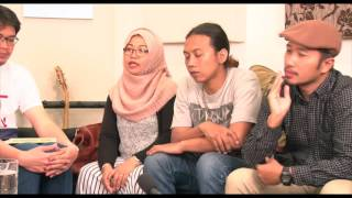 Panel Discussion - Visiting Indonesian Artists and Curators | Depot Artspace Films