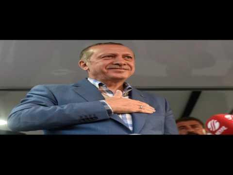A Tease: erdogan turkey parliament lawmaker