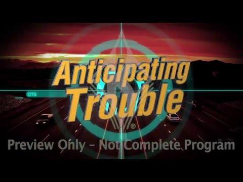 Emergency Maneuvers: Driver Training Series