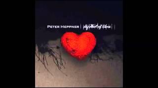 Peter Heppner, Kim Sanders - Deserve to be Alone