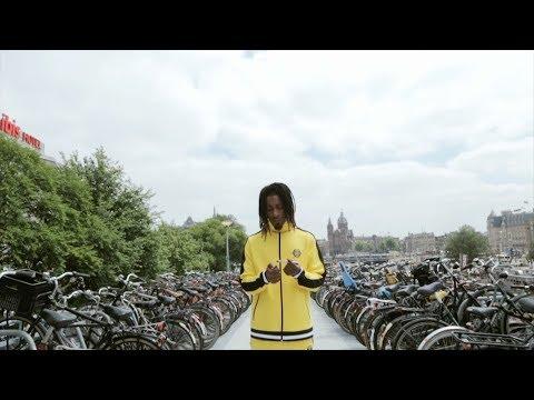 Apollo G - Sendi bu ganza (Official Video) Prod by. OGL