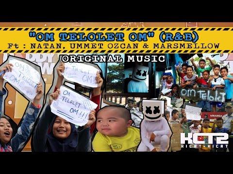 OM TELOLET OM 2016 (R&B) ft. Dj Ummet Ozcan, Marsmellow dan Baby Tatan