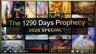 [2020 special] The Book of Daniel The 1290 days prophecy / Pastor Choi Ho Young
