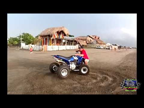 Club ATV Racing Cartagena #1