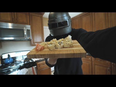 j&j's kitchen but with a lvl 3 helmet