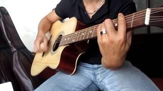 Demo Guitar HD-159