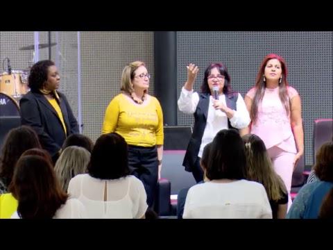 Encontro Mulheres de Visão - Vozes Femininas da Reforma