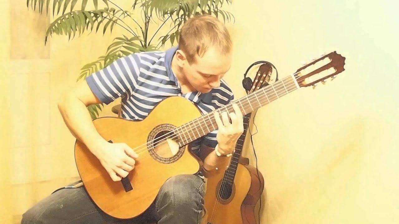 Даю Уроки игры на Гитаре