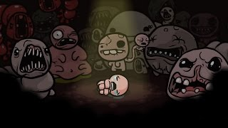 All Binding of isaac: Rebirth/Afterbirth bosses compilation (No champions!)