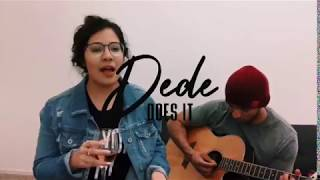 Nights Like This- Kehlani Acoustic Cover