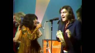 The Jefferson Airplane - Somebody to Love ( live 1969 )