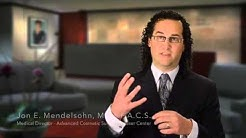 Dr. Jon Mendelsohn discusses the Advanced Facelift surgery.