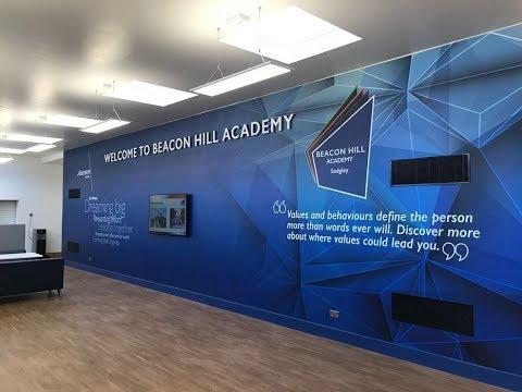 Beacon Hill Academy - Discover More