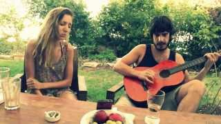 Carmel Ekman & Gal Nisman - Slip sliding away - Paul Simon cover