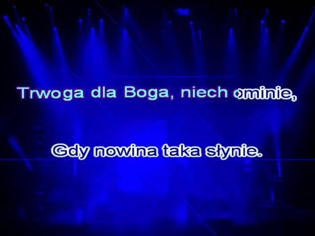 Karaoke   Kolęda   Hej bracia, czy śpicie ( www.letsing.pl )