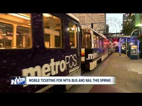 Nfta Has Urgent Need For New Bus Drivers Worldnews Com