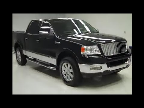 2006 Lincoln Mark Lt Base 4dr Supercrew 4wd Sb For Sale In M Youtube