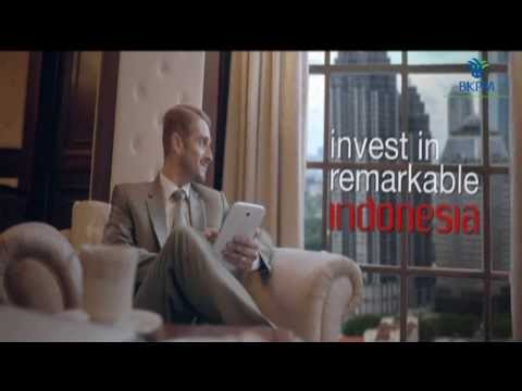 Invest in Remarkable Indonesia 2013