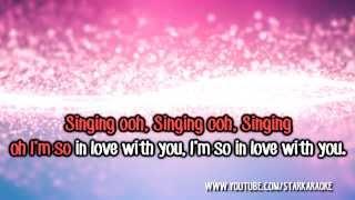 Sigma ft. Ella Henderson - Glitterball [Karaoke/Instrumental]