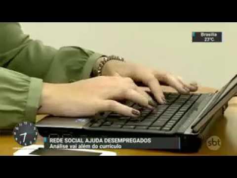 O SBT Brasil fez uma matéria especial sobre o nosso projeto.