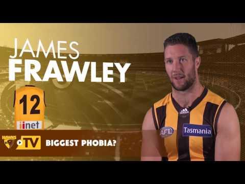 Hot Seat: James Frawley