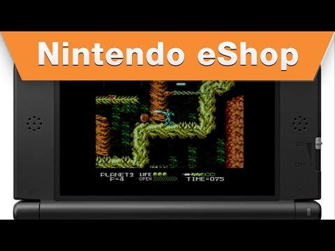Nintendo eShop - Street Fighter 2010: The Final Fight on the Nintendo 3DS Virtual Console