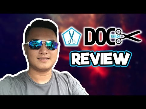 DocTailor ICO Review   Automated Legal Documents Platform Based on Smart Contracts