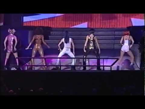 Spice Girls - Who Do You Think You Are (Live at Arnhem)