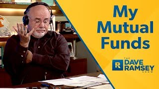 How Dave Ramsey's Mutual Funds Have Performed Since 1973