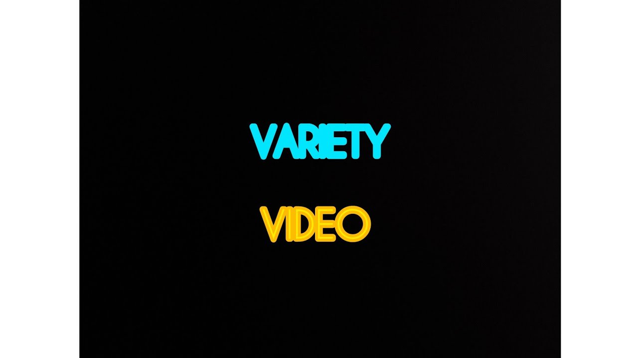 Download Variety Video : Second Place Voted Tickets ($50)