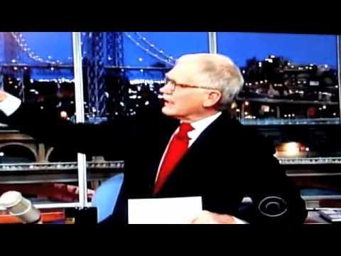David Letterman, Paul Shaffer at Workplay