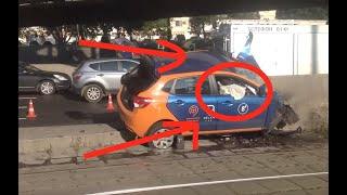 Каршеринг , Жесть В Каршеринге, Как Относятся К Каршерингу , Каршеринг Или Такси? Bmw И Mercedes