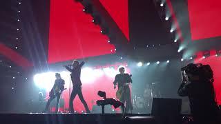 The Rolling Stones - Sympathy For The Devil Copenhagen 3.10.2017