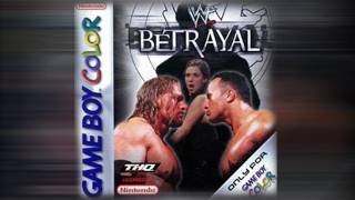 WWF Betrayal - GAMEBOY COLOR: Levels 1-5 (from livestream)