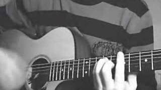How to play WITH YOU by Chris Brown on guitar FREE MP3!!!