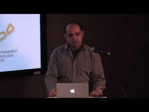 Shoot the Bird: Linear Broadcast Distribution on AWS by Usman Shakeel