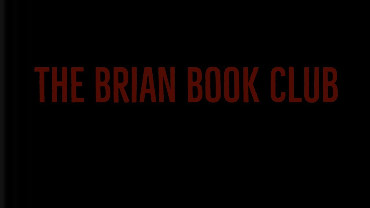 The Brian Book Club - H P  Lovecraft's