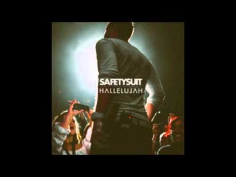 SafetySuit - Anywhere But Here (Orchestral...