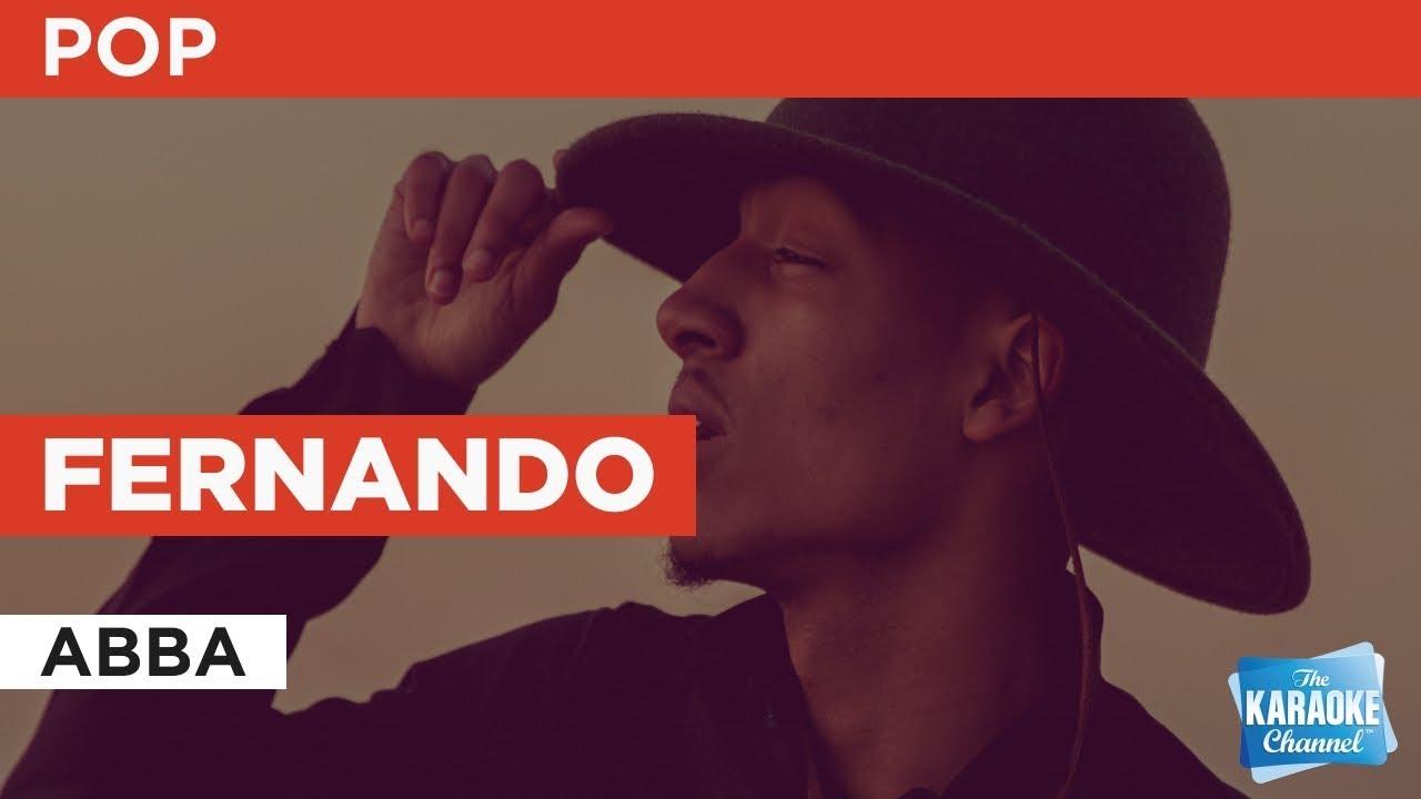 Fernando mp3 song download gold: greatest hits abba fernando.