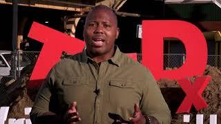 Bronzeville to the Gold Coast – Local Leadership Amid Disaster | Kambium Buckner | TEDxWrigleyville