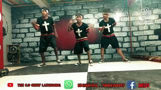 #Main Deewana Tera//Dance Video Choreography:- Ravi verma//Singer:- Guru Randhawa#Megamix Dance S...