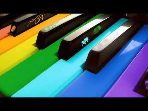 Your Song: Elton John piano
