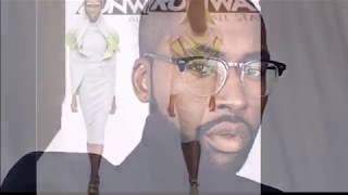 Mychael Knight Tribute from Project Runway Stars at Homegoing Service (Oct. 28)