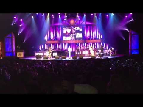 Maggie Rose and Band at the Grand Ole Opry