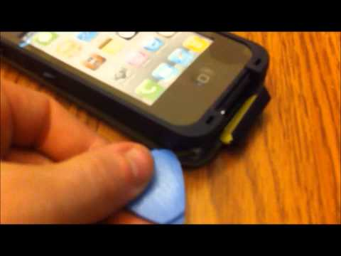 Redpepper IPhone case review